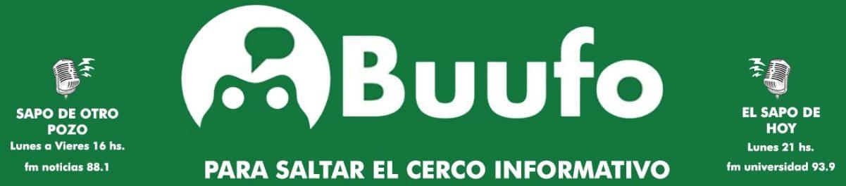 Buufo